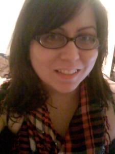 <i>Me, at 28.</i>