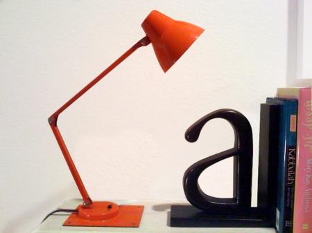 lamp tensor